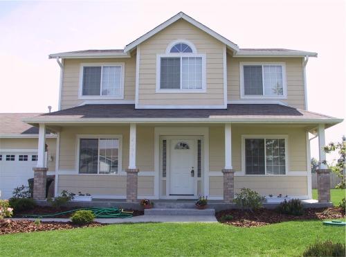 house'